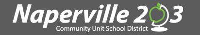 Naperville District 203