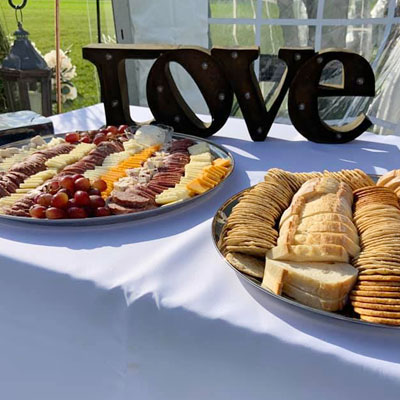 family functions catering