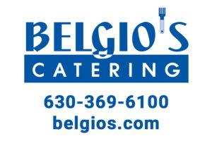 Belgio's Catering